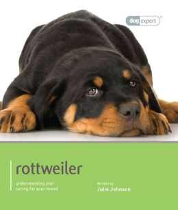 Rottweiler: Pet Book