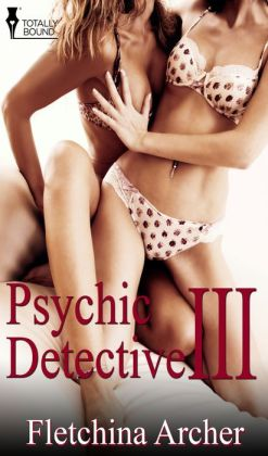 Psychic Detective III: Deadly Shot