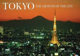 Tokyo - Growth of the City