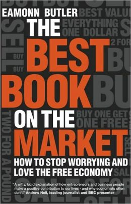 Best Book on the Market: How to Stop Worrying and Love the Free Economy
