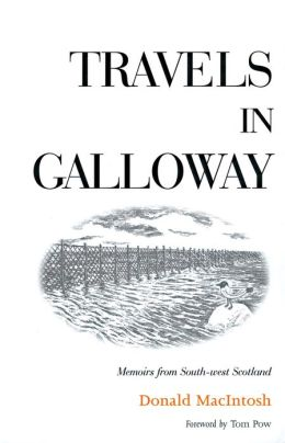 Travels in Galloway: A new model of therapy