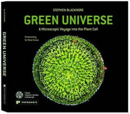 Green Universe: A Microscopic Voyage Into the Plant Cell