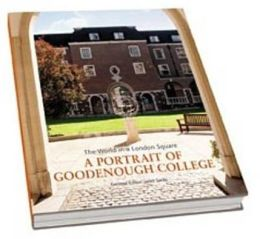 World in a London Square: A Portrait of Goodenough College