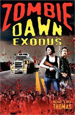 Zombie Dawn Exodus