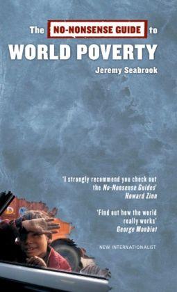 The No-Nonsense Guide to World Poverty