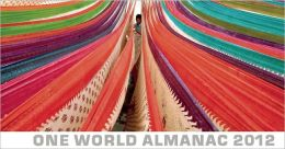 2012 One World Almanac