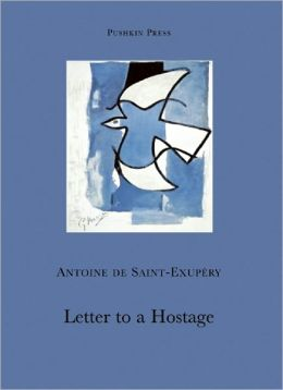 Letter to a Hostage