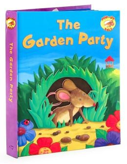 The Garden Party (Pop-Up Pals Series)