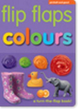 Flip Flaps - Colours