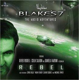 Blake's 7 Rebel 1 Season One