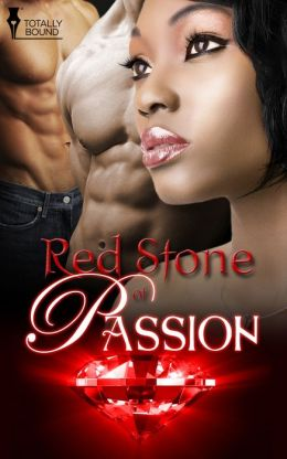 Red Stone of Passion