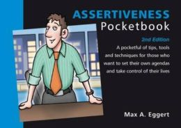 The Assertiveness Pocketbook