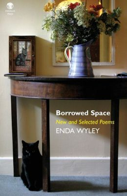 Borrowed Space: New and Selected Poems