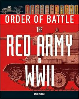 Red Army in World War II