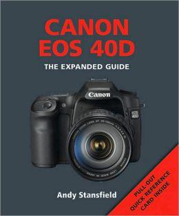Canon EOS 40D