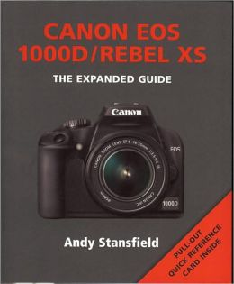 Canon EOS 1000D / Rebel XS