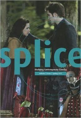 Splice, Volume 5 - Issue 2