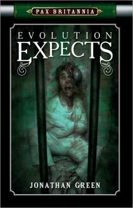 Evolution Expects (Pax Britannia Series #5)