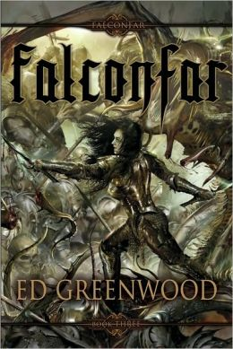 Falconfar (Falconfar Saga Series #3)