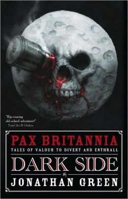 Dark Side (Pax Britannia Series #6)