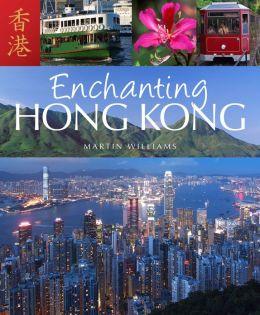 Enchanting Hong Kong