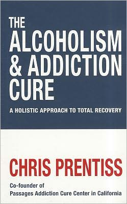 The Alcoholism & Addiction Cure