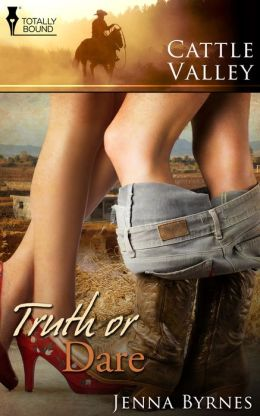 Cattle Valley: Truth or Dare