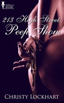 213 High Street: Peep Show