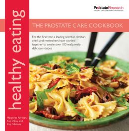 Healthy Eating For Prostate Care