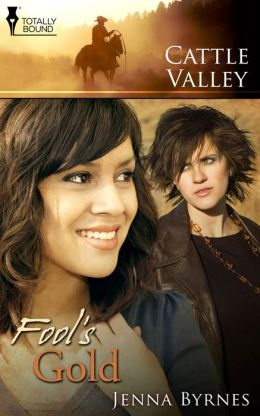 Cattle Valley: Fool's Gold
