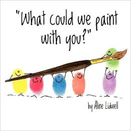 What Could We Paint With You?