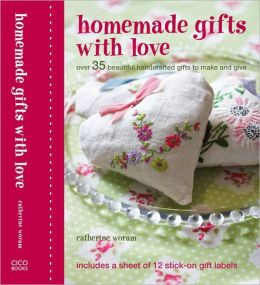 Homemade Gifts with Love
