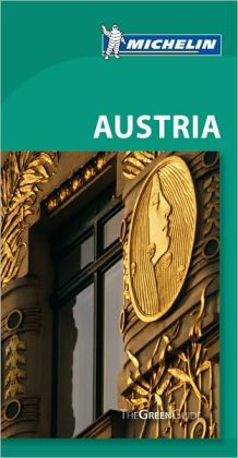 Michelin Green Guide Austria, 6th Edition