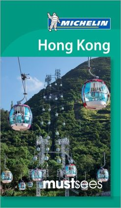 Michelin Must Sees Hong Kong