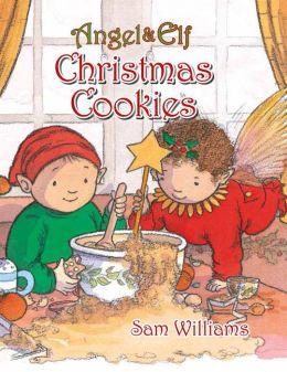 Angel & Elf: Christmas Cookies