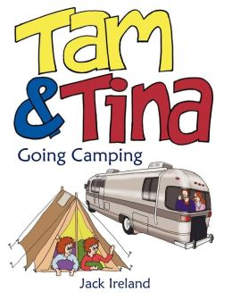 Tam And Tina Going Camping