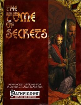Tome of Secrets: Advanced Options for Players and Game Masters