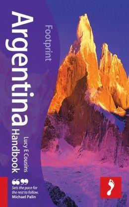 Argentina Handbook, 6th: Travel Guide to Argentina