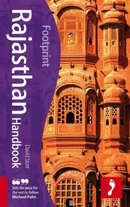 Rajasthan Handbook, 4th: Travel Guide to Rajasthan
