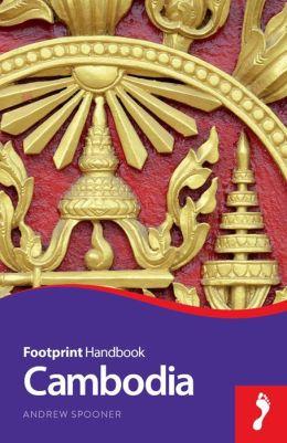 Footprint Cambodia Handbook, 6th Edition