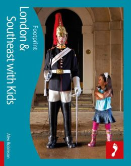 London & Southeast with Kids