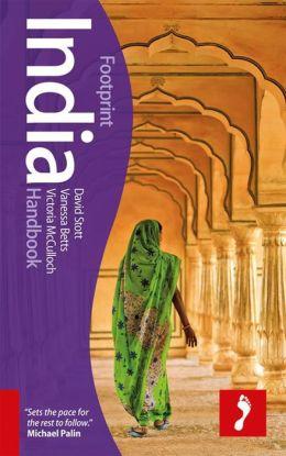India Handbook, 18th