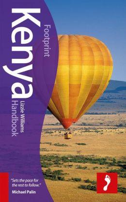 Kenya Handbook, 3rd