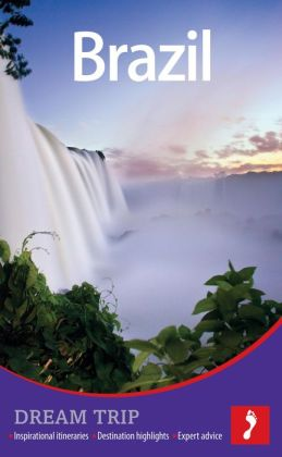 Brazil Footprint Dream Trip