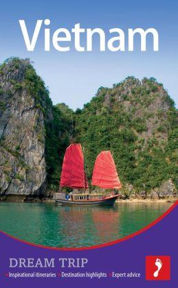 Vietnam Footprint Dream Trip