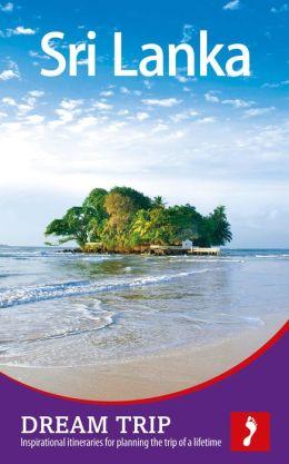 Sri Lanka Footprint Dream Trip