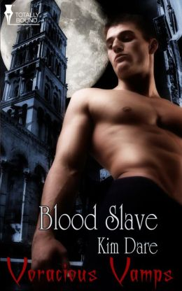 Blood Slave