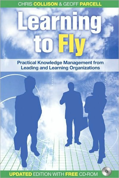 Learning to Fly: Practical Knowledge Management from Leading and Learning Organizations
