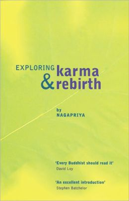 Exploring Karma and Rebirth