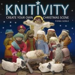 Knitivity: Create Your Own Knitted Nativity Scene